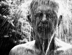 ist DAS nass !!!