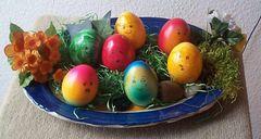 Ist den schon Ostern ?