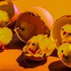 ist denn schon Ostern?