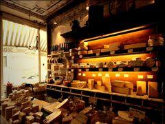 Ist doch alles Käse!