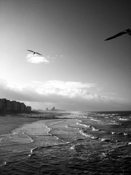 ...ist Ostende schön?