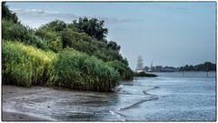 Ist schön an der Weser
