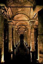 Istambul - Cisterne