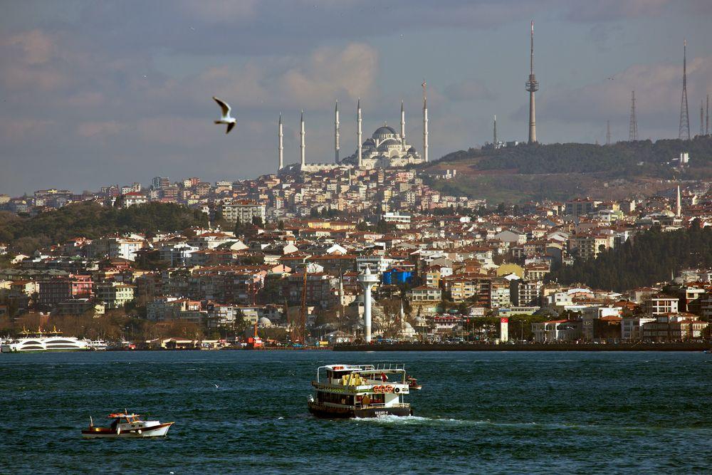 Istanbul 24.12.17