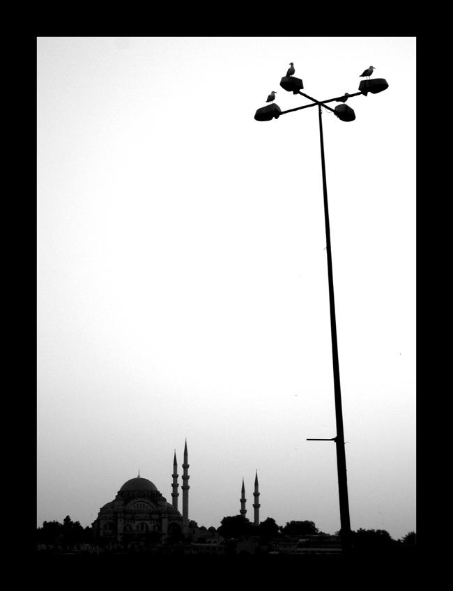 Istanbul-6 (Karakoy)