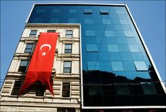 Istanbul: Altes trifft Modernes