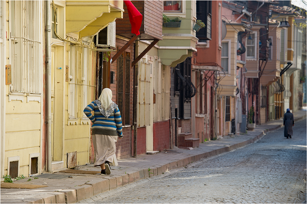 Istanbul - Altstadt