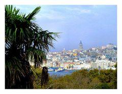 Istanbul am Morgen