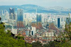 Istanbul, asiatische Seite