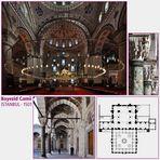 Istanbul · Bayezid Camii II