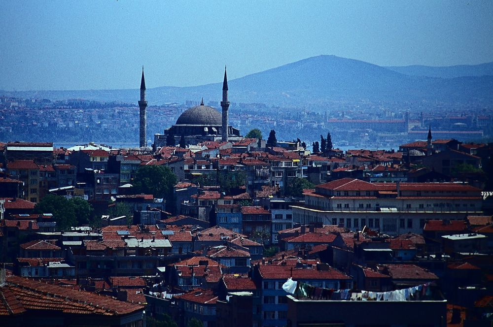 Istanbul                        DSC_2455