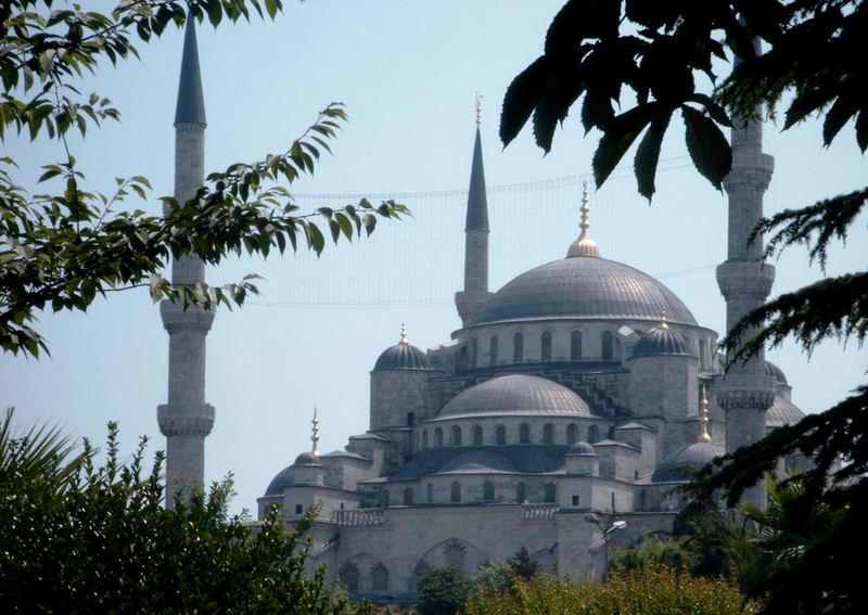 Istanbul - Einblicke