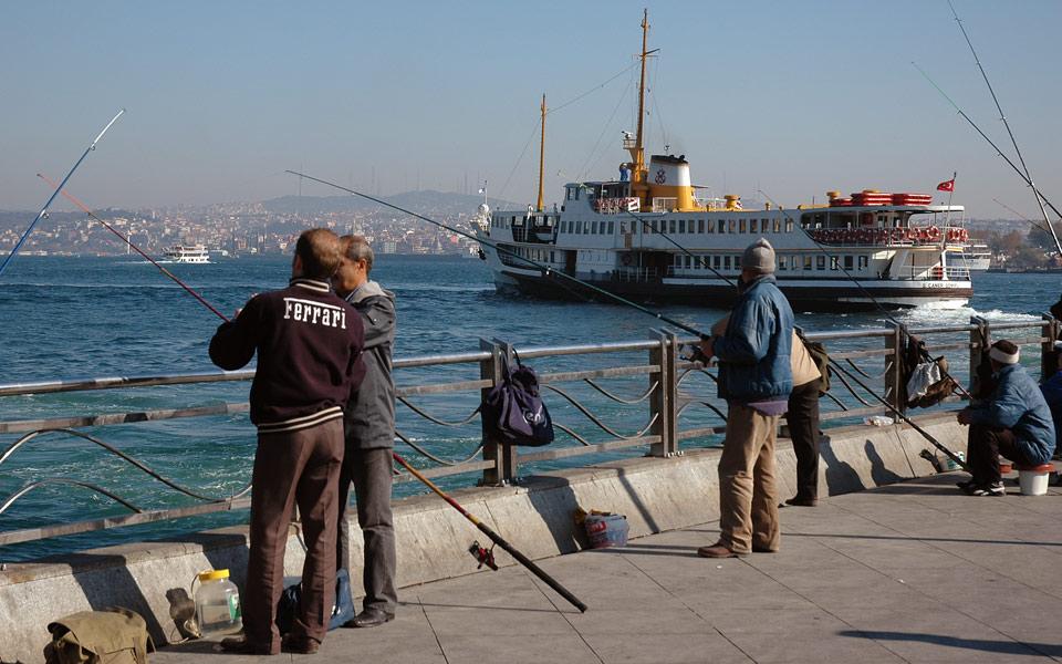 Istanbul Fischer