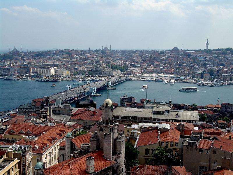 istanbul galata