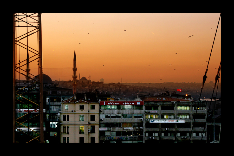 Istanbul I