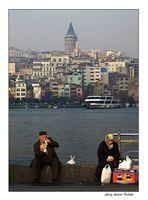 Istanbul. Impressions of a city (I)