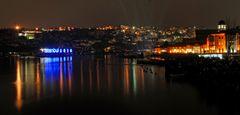 Istanbul Kulturhauptstadt 2010 - Eröffnung