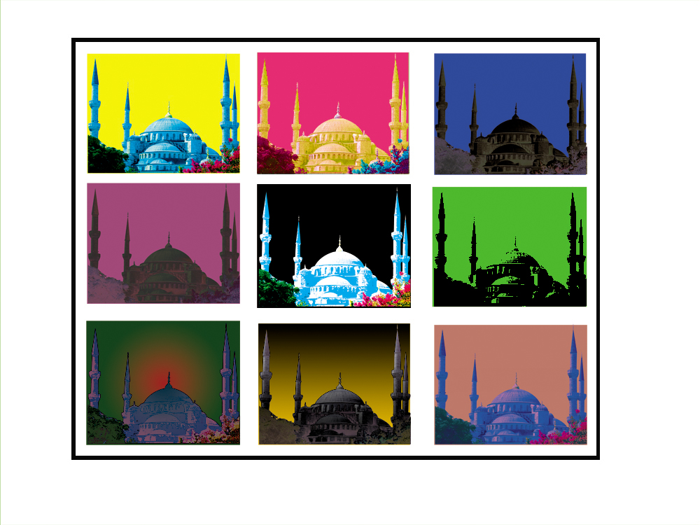 Istanbul - mal anders