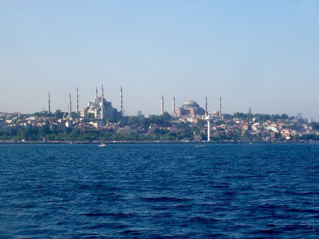 Istanbul & Mosques