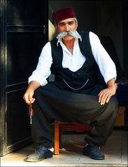 "Istanbul: ""Orange""-Man"