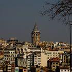 Istanbul Pera Februar 2012