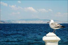 Istanbul: Prinzeninseln