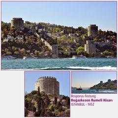 Istanbul · Rumeli Hisari
