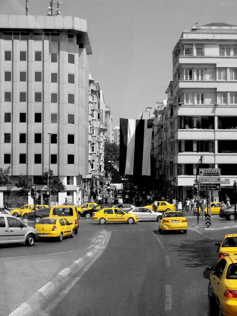 Istanbul Taksi1