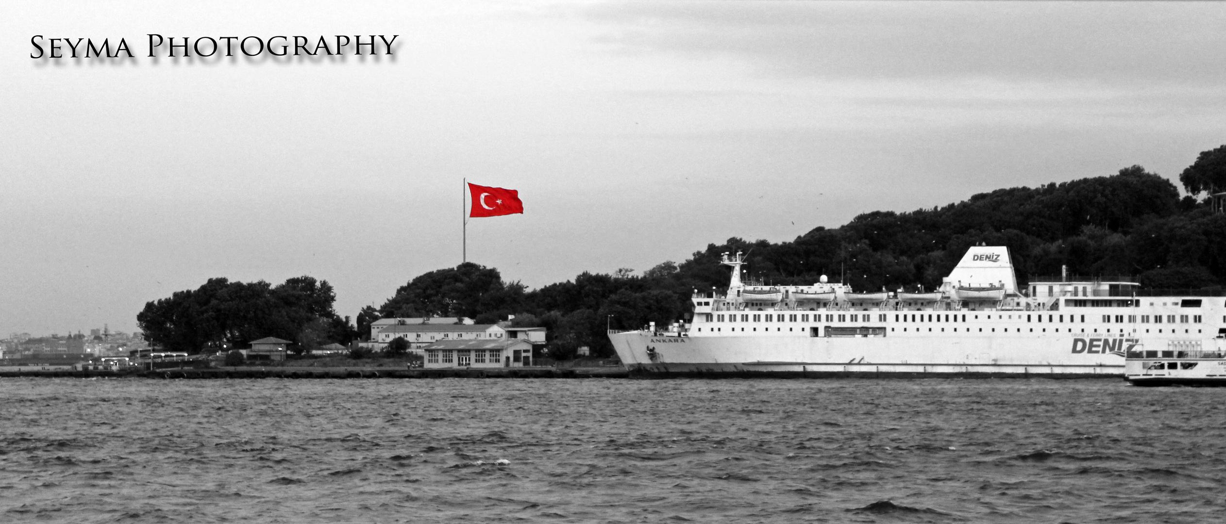 Istanbul / Turkey (2)