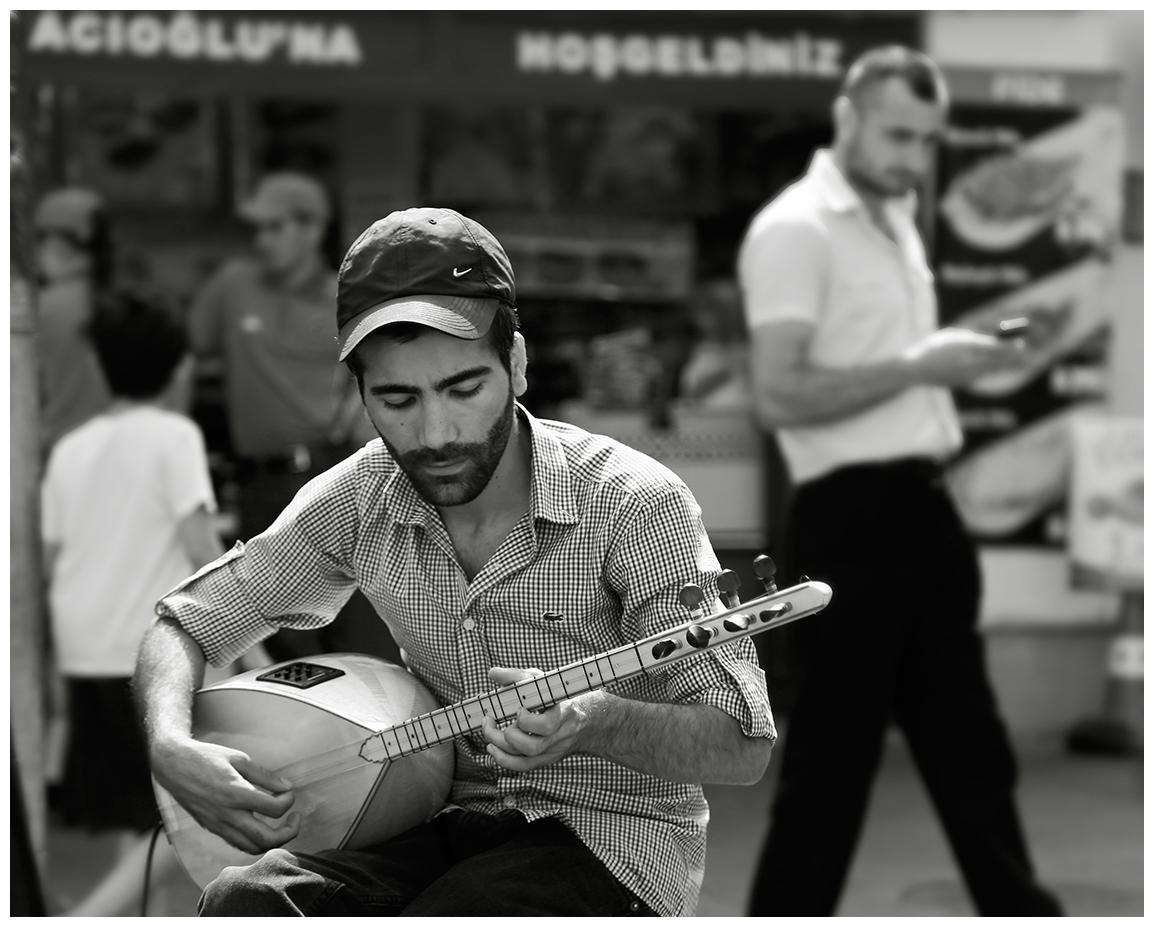 Istanbul und seine Menschen IV