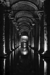 Istanbul unterirdisch IV