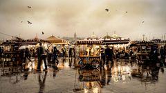 Istanbul VII
