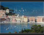 Liguria & Lombardia