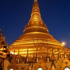 It is real Gold do you know, it is Big like a mountain,full of the gold, location in Myanmar, Yangon