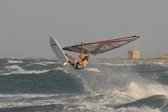ITA610 Pietro spicca il Volo