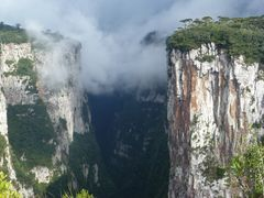 Itaimbezinho - Canyon in Rio Grande do Sul