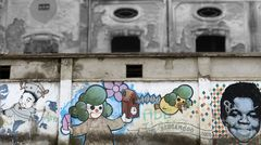 Italcementi Urban Art