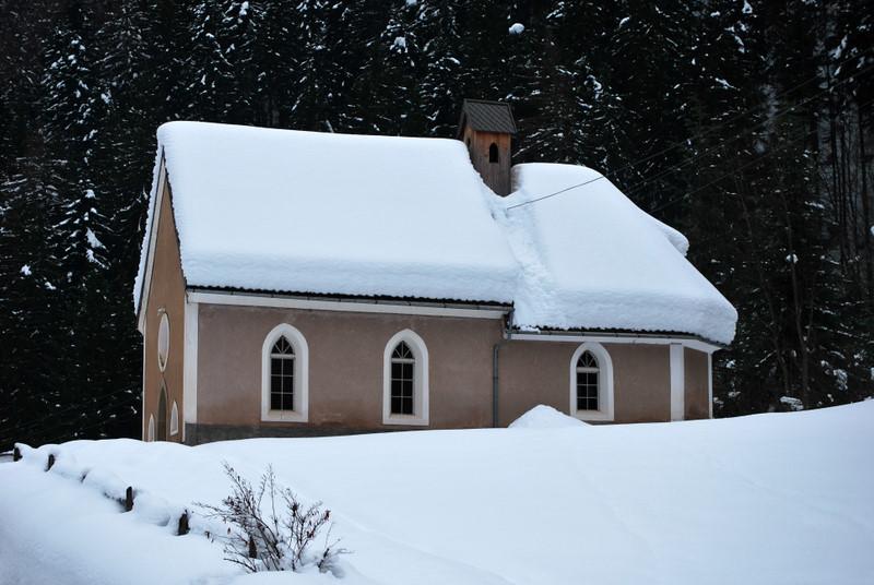 Italia nevada