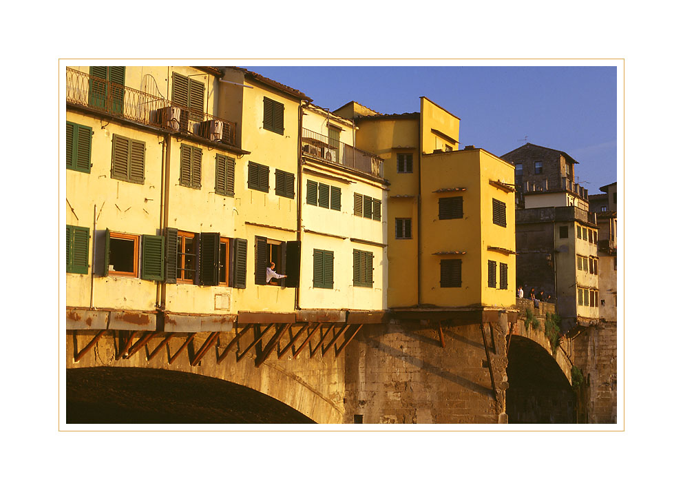Italian Impressions - Closing Time