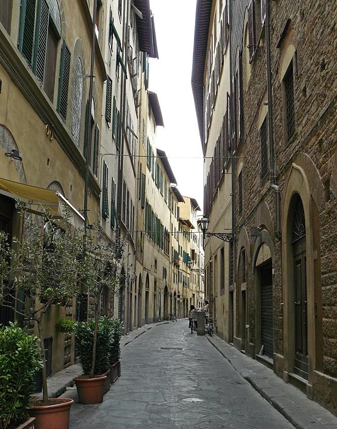 Italian impressions IV.