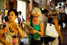 Italian Streetlife