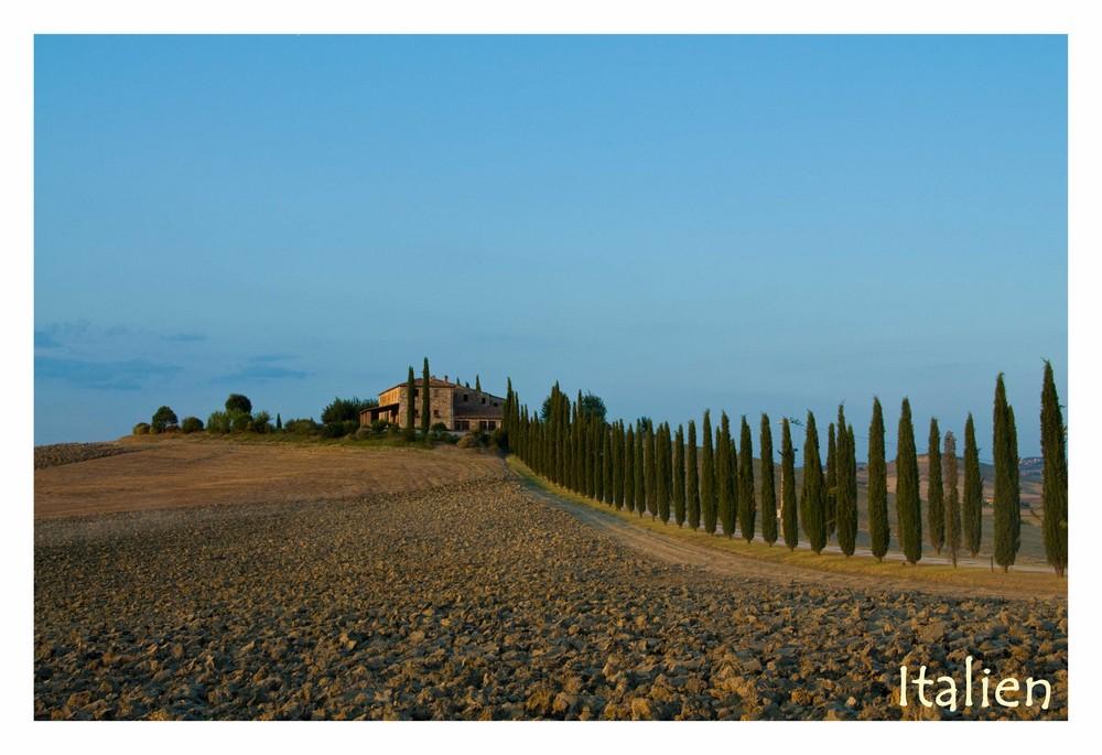 Italien 09
