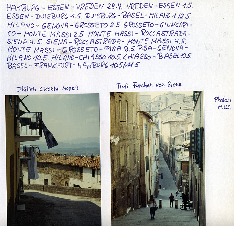 Italien 89