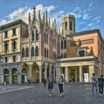 ITALIEN - Padua (Padova) -