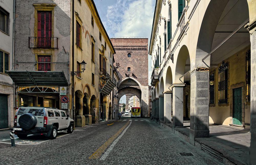 ITALIEN - Padua (Padova) -