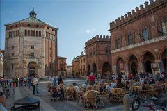 Italien Sonntag Nachmittag