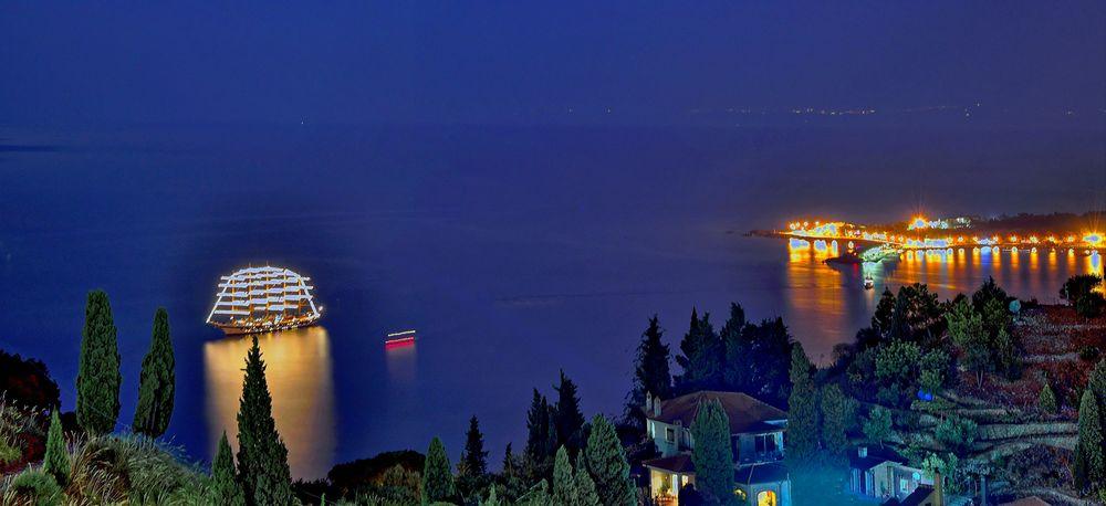 Italien  -Taormina -