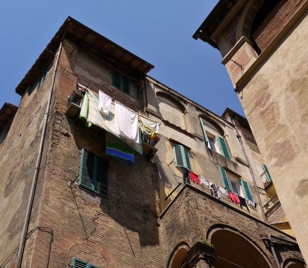 Italienische Baukunst