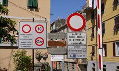 ... italienische Details V