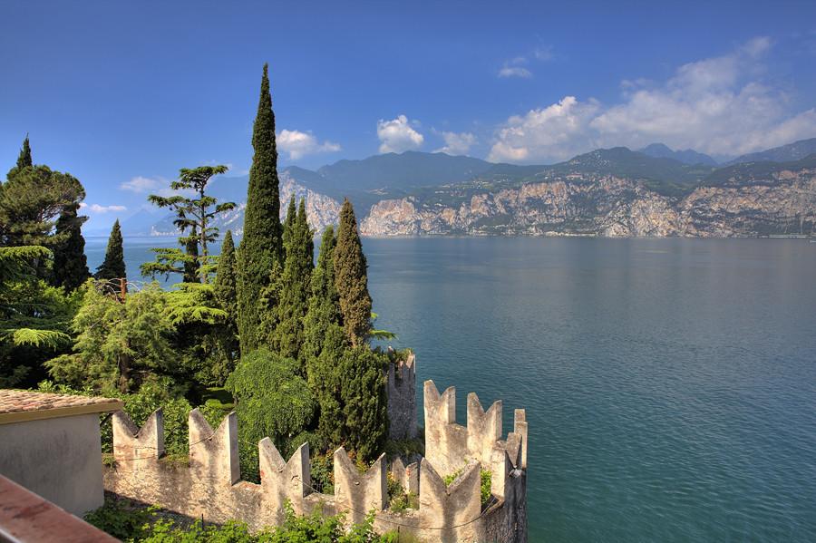 Italienische Impressionen II